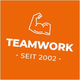 Teamwork seit 2002