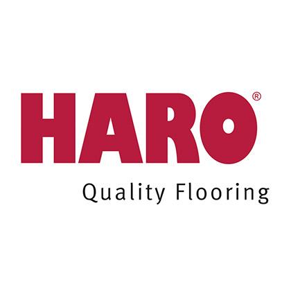 Logo Haro